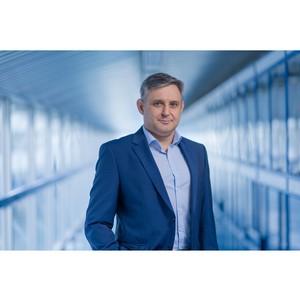 Сергей Бабинский - вице-президент по операционной работе