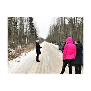 ОНФ призвали власти Карелии сделать безопасными школьные маршруты