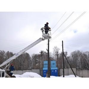 Энергетики «Владимирэнерго» ввели 87 МВА трансформаторной мощности