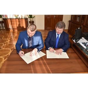 Softline подписала договор о сотрудничестве с ВГАУ