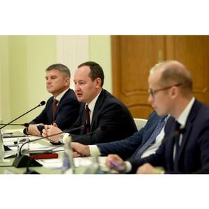 Комитет по энергетике ГД РФ поддержал инициативы «Россетей»