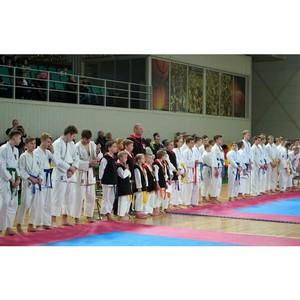 В Литве состоялся международный турнир по каратэ «Путь Тигра»