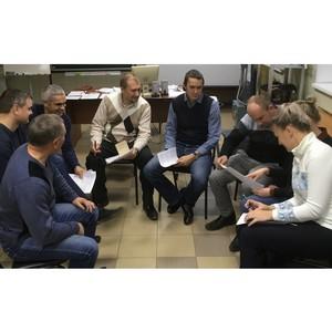 Сотрудники Ивэнерго из числа кадрового резерва повышают квалификацию