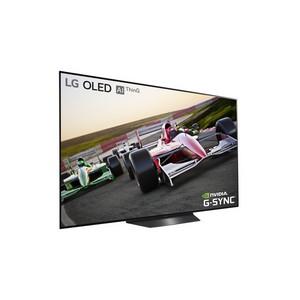 Телевизоры LG OLED получат поддержку технологии Nvidia G-SYNC