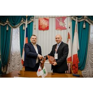 «Русский Регистр» открыл подразделение в Вологодской области