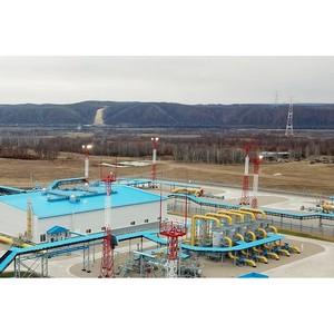 В Якутии завершено строительство Пп 220 кВ «Амга»