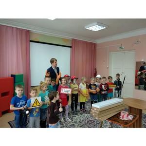Нижновэнерго принял участие в акции «Свет большому дому»