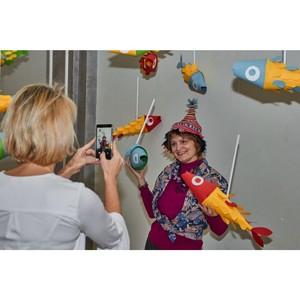 Geek Teachers Fest прошел в Красноярске