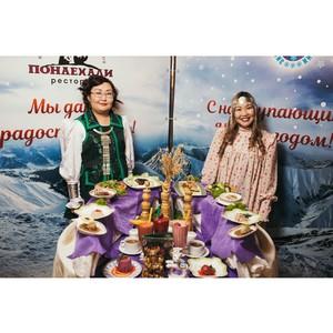 Морозный гастрофест: вкусы Севера и Арктики