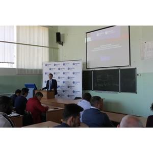 Воронежэнерго обучает студентов по курсу «Цифровая трансформация»