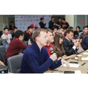 Urban.Tech Moscow в Казахстане и Израиле: более 40 команд-участниц