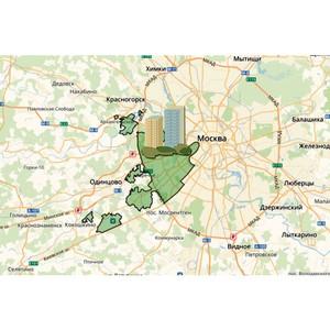 На западе Москвы начнется строительство по реновации еще в 4 местах