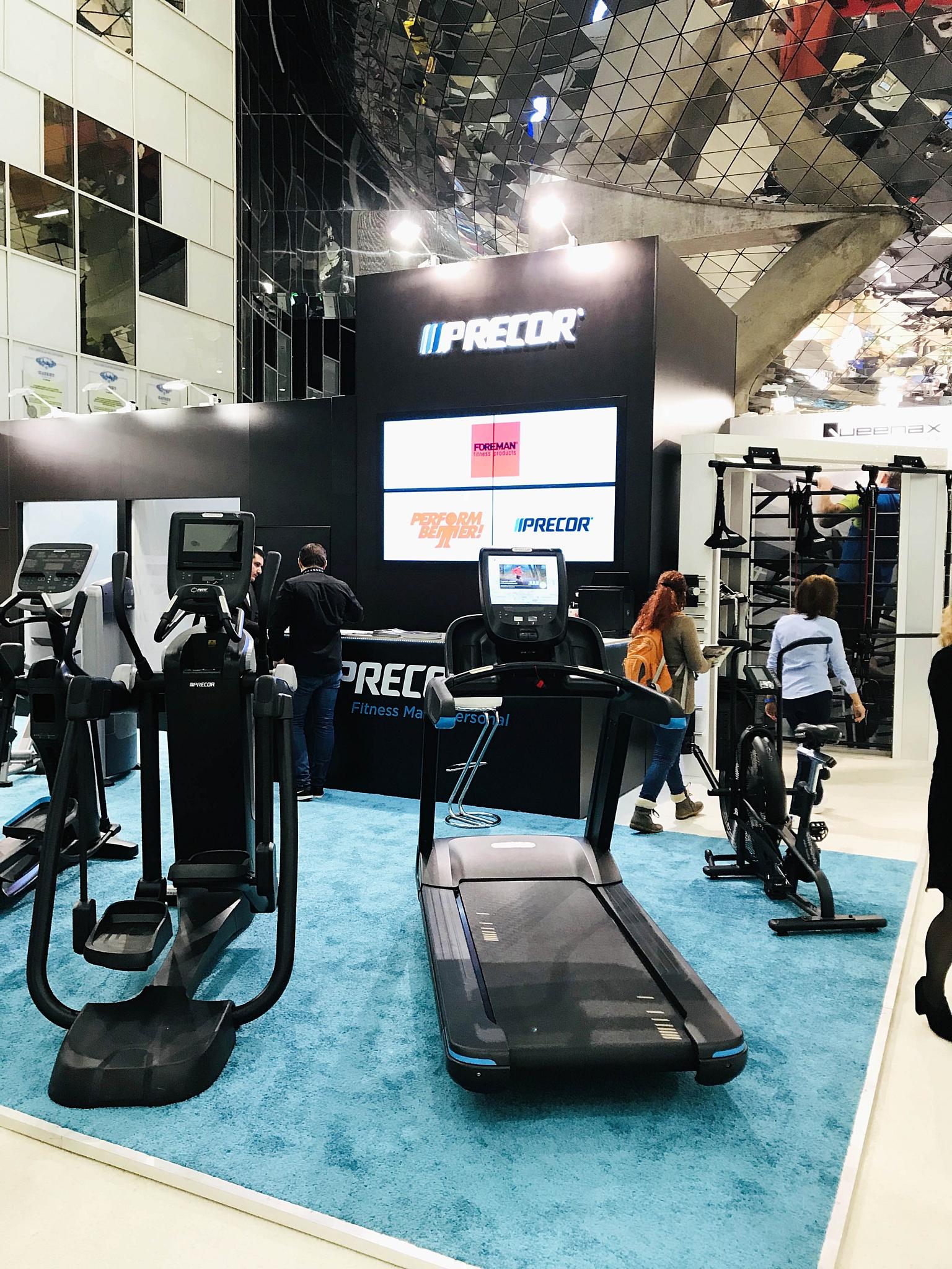 Global Fitness Evolution & Forum пройдет в Москве