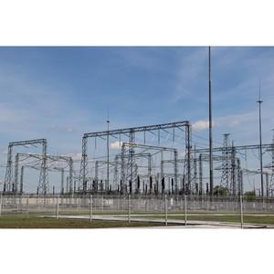 Первая на Урале электроподстанция переведена на телеуправление