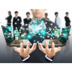 Индекс цифровизации малого и среднего бизнеса