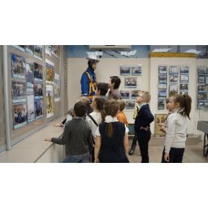Россети Центр: Итоги работы по профилактике электротравматизма у детей