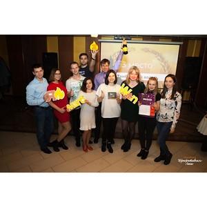 Команда Тамбовэнерго стала призером интеллектуальной игры