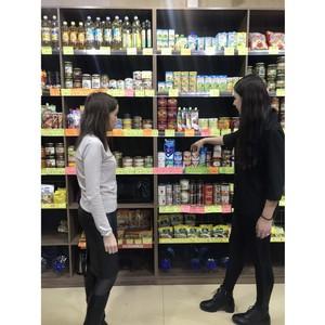 Бизнес-защитник Забайкалья приняла участие в проверке Роспотребнадзора