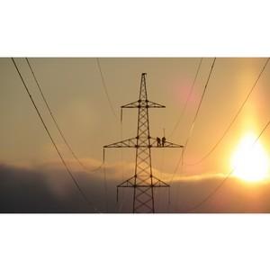 Завершена реконструкция энерготранзита 500 кВ в Тюменской области