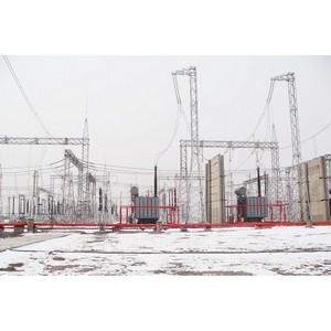 ФСК ввела цифровой контроль за оборудованием на ПС «Хабаровская»