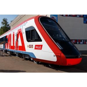Движение на участке МЦД-2 МО «Нахабино-Подольск» запустят в ноябре