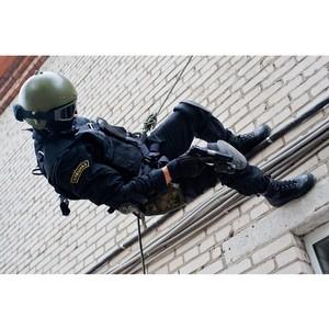 День отрядов полиции специального назначения