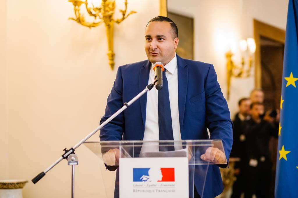 Россия и Франция обсудили перспективы лечения онкозаболеваний