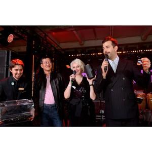 Рок-битва Charity Battle. Friends-Fun-Rock'n'Roll прошла в Москве