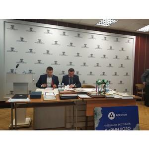 Softline и ВГТУ заключили договор о сотрудничестве