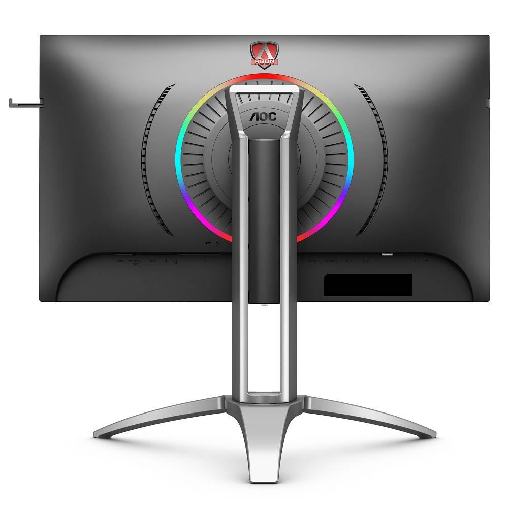 Компания AOC представляет новый монитор AG273QX