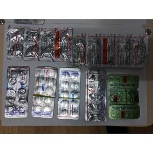 В Смоленске задержали индуса за контрабанду психотропных веществ