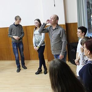 Новый проект Ставропольской психбольницы для пациентов