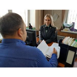 Сахалинские судебные приставы окажут правовую помощь детям