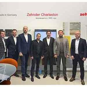 «Русклимат» и Zehnder Group объявили о стратегическом партнёрстве