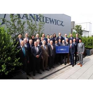 Компания Mankiewicz вошла в топ лучших работодателей 2019 года