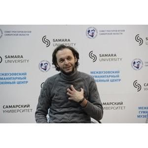 Армен Арутюнов: о Тбилиси, о Самаре и об активной гражданской позиции