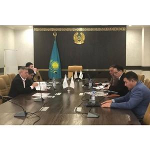 Уральские инженеры презентовали свои разработки в Казахстане