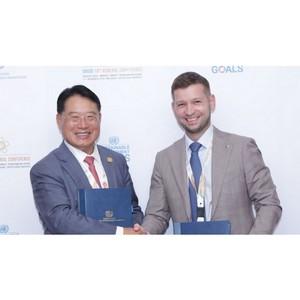 Норникель и ЮНИДО подписали соглашение о сотрудничестве