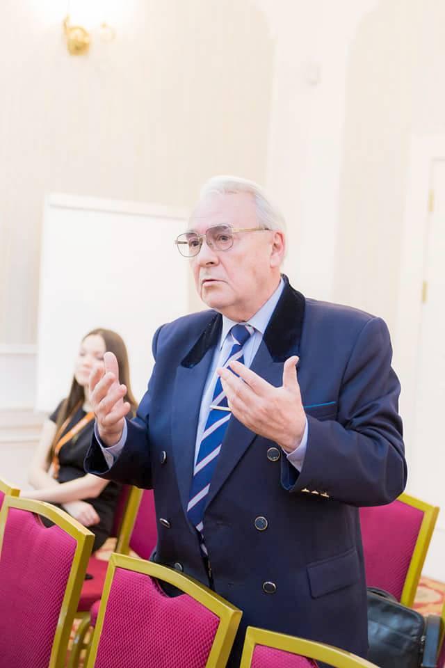 В Казани прошла встреча совета «Психотерапия без психотерапевта»