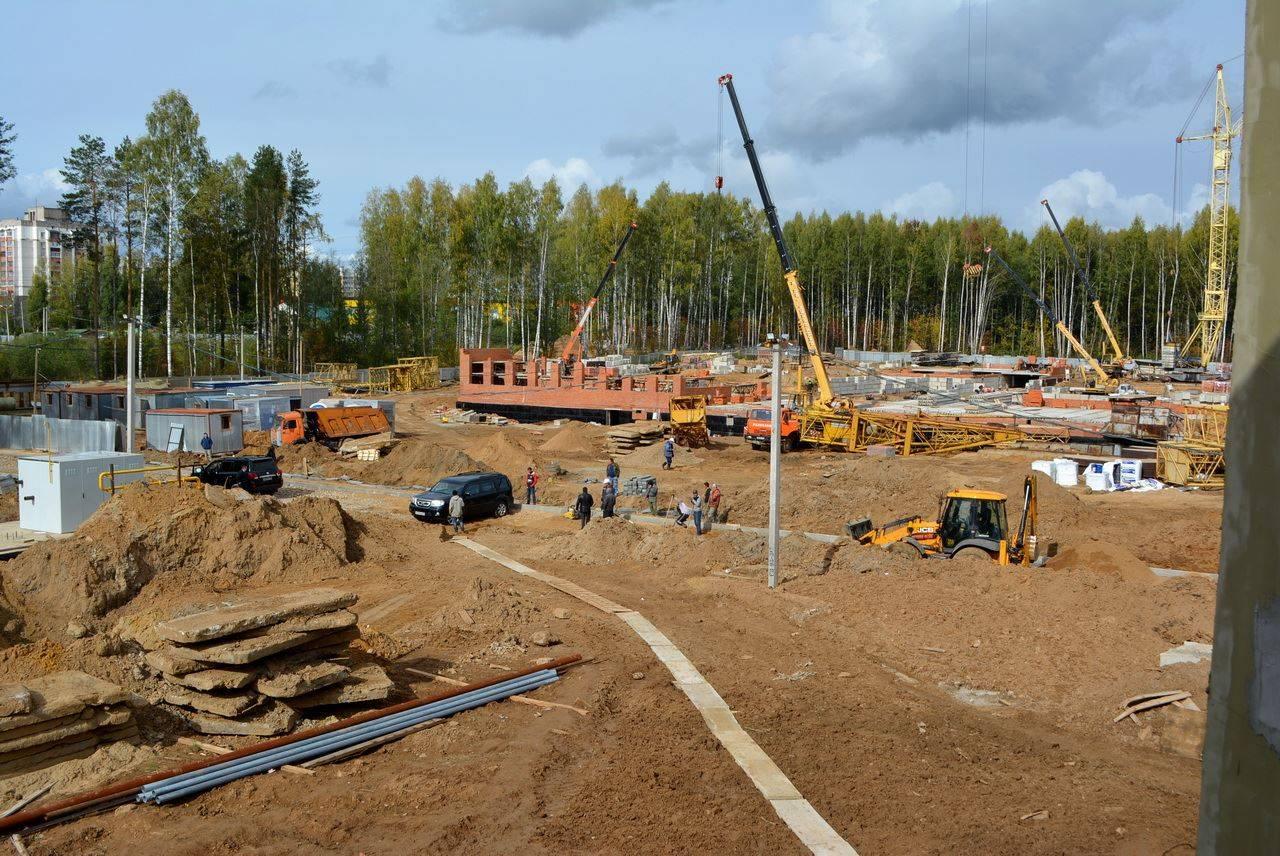 Костромаэнерго обеспечило электроснабжение нового комплекса в Костроме