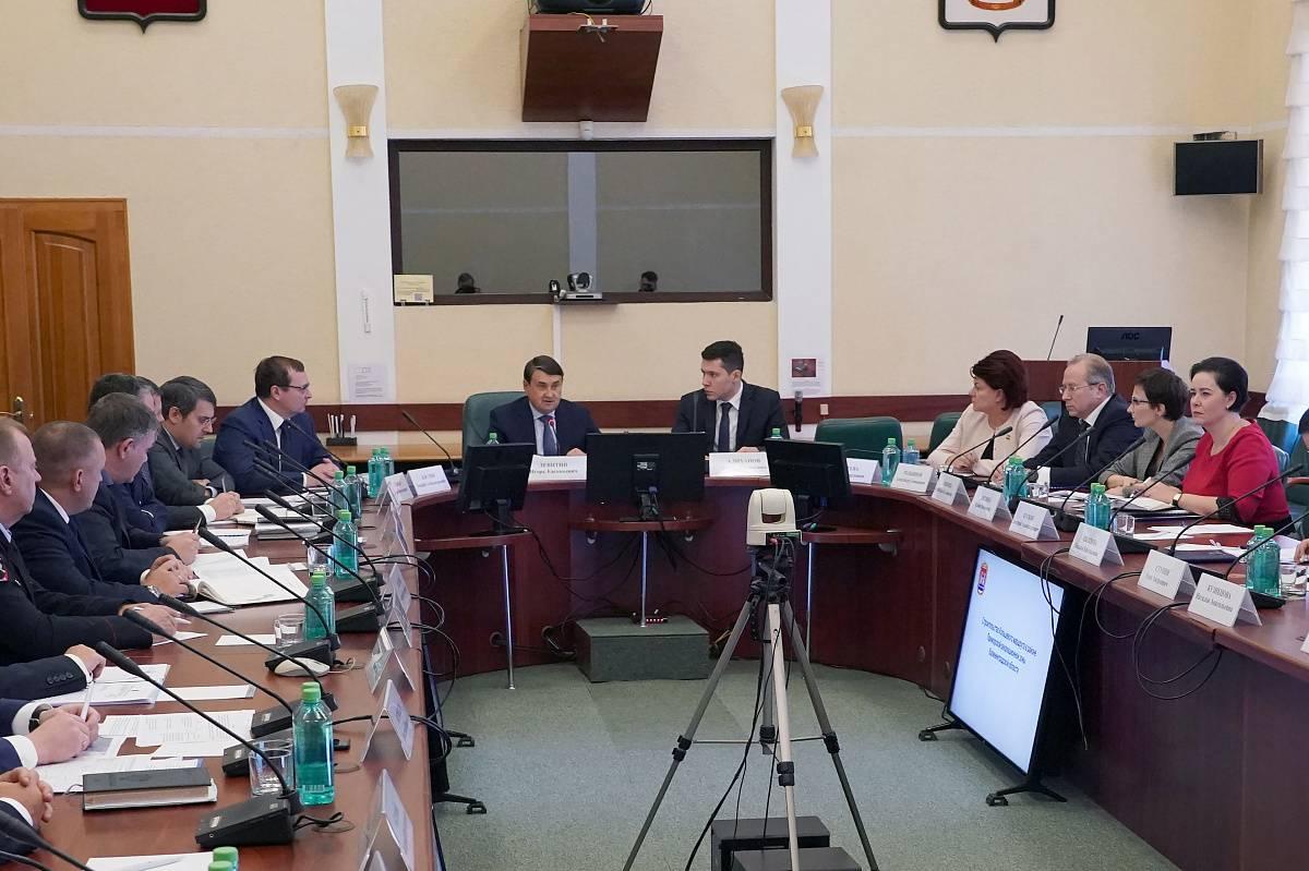 Строительство кольцевого маршрута Калининградской области