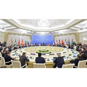 Туркмения о важности сотрудничества со странами ШОС в энергетике