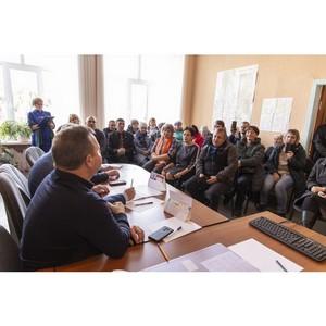 В поселке Белогорск Кемеровской области откроют врачебную амбулаторию