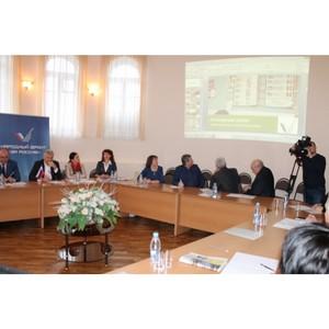 ОНФ в Мордовии подготовил разработки безопасных маршрутов в школы