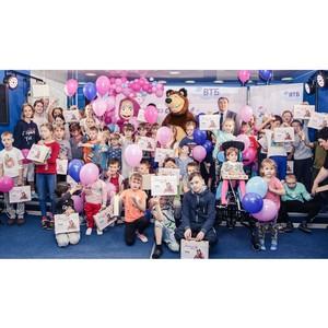 Барнаул примет участие в благотворительной программе «Мир без слёз»