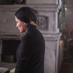 В эфир Первого канала выходит сага «Отчим»