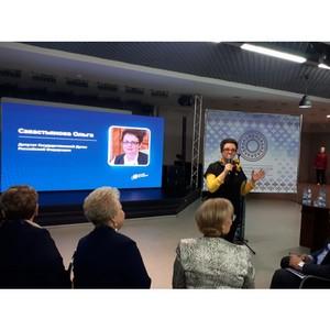 ОНФ предложил объединить молодежные волонтерские движения в Коми