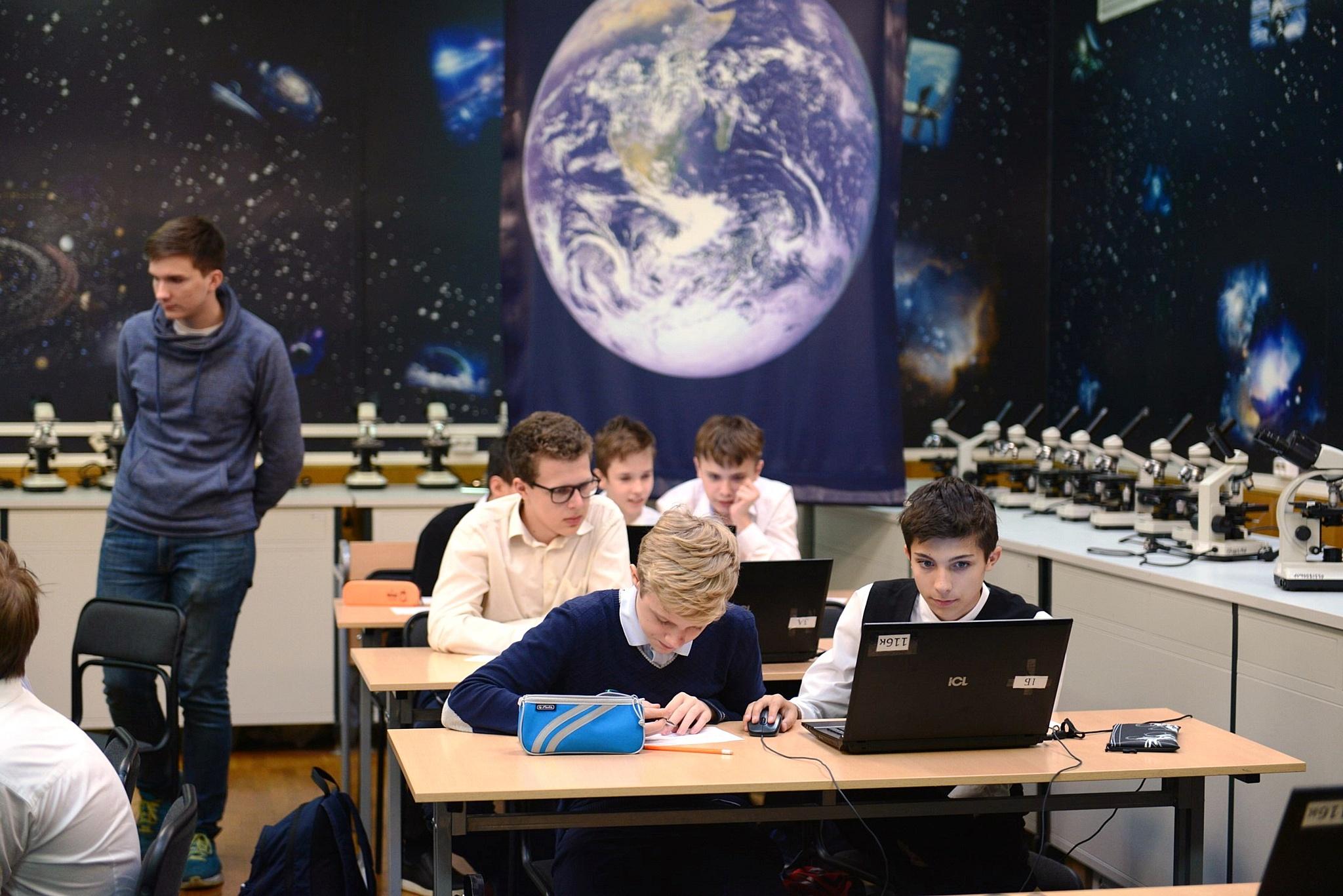 Успешный старт проекта «Московская школа аэрокосмических инженеров»