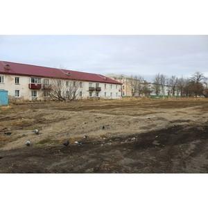 После вмешательства активистов ОНФ в Елизово снесли заброшенный дом
