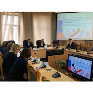 Бизнес-омбудсмен Забайкалья поддержала стратегию развития торговли
